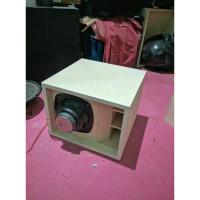 atau padet 6 ...bass superscoop & model 6.5 Speaker inch halus Box min