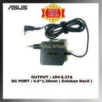 New Adaptor Charger Asus VivoBook S14 S430 S430FA S430FN S430U S4 Ori