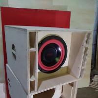 SPEAKER SPL BOX inch 6