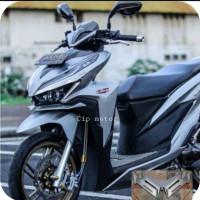 OTOMOTIF AKSESORIS MOTOR WINGLET VARIO 125 150 NEW 2018 2019 2020 2021