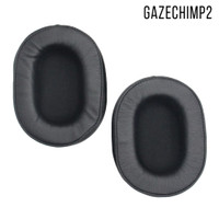 Replacement Ear Pads Ear Cushions For ATH-M30, ATH-M40x, ATH-M50,