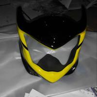 headlamp kedok plus visor Cover vixion old