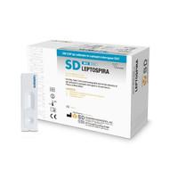 ABBOTT SD Leptospira IgG/M 30T