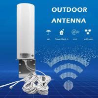 12dBi LTE JX 4G Konektor Jaringan Internet External 3G Antena SMA