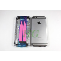 6 5S IPHONE IPHONE CASING 6G HOUSING MODEL