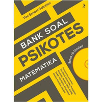 BANK SOAL PSIKOTES MATEMATIKA