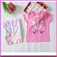 Promo Baju Anak Baby Perempuan Import Kaos Anak Beby Perempuan I