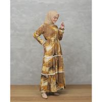 Muslim Dress Gamis Azka C Gamis