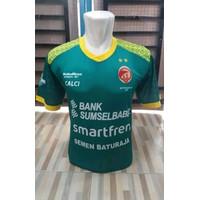 Jersey Baju Bola Sriwijaya FC Palembang 3RD GRADE ORI 2018 Liga Gojek