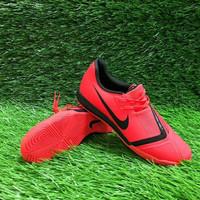 Dijual Sepatu Futsal Nike Phantom Vision Finalle Red Black IC Murah