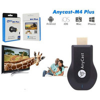 To Dongle M4 Wifi Display Any Full Dongle TV HD Plus AnyCast M4 Cast P