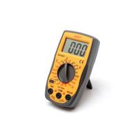 HELES UX837 Avometer Buzzer Multitester Digital Multimeter