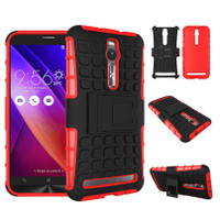 For Asus zefone 2 ZE551ML / Max zc550kl Casing Armor PC TPU Silikon