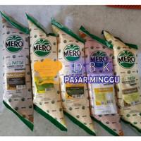 LEPATTA BAKERY CREAM 500gr selai Cream Filling Topping roti vanila but