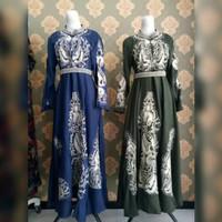 MANISHA Dress AZKA by