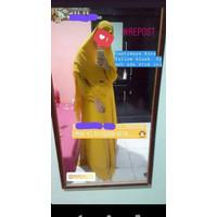 Aira Ayuka Blush by M Winda mimimuts size Yellow S
