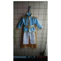 King Baju Anak King Kostum Baju Raja Kostum Unik Bajunik Kostum Unik P