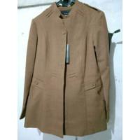 PNS Blezer baju seragam kerja Seragam guru kheki Pemda Pemda kantor