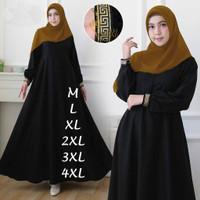 Baju Umroh Muslim Gamis 2021 Remaja Gamis Hitam Wanita Untuk Gamis Bes