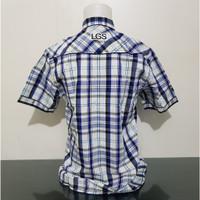 Original LGS - Lebar Kemeja Baju - XL - - New cm - sd 55 - 100 Size Fi