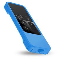 Soft Case Silikon Shockproof Anti Slip untuk Remote Control Apple TV