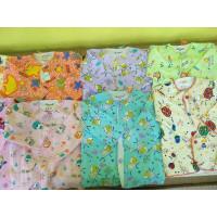 Baju pabrik kiloan bayi riject Promo