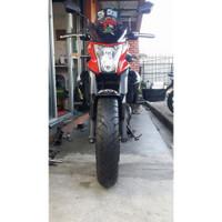 ZENEOS Ban Motor Ring Motor 100 80 ZN91 PROMO Tubeless Batangan 18 MOG