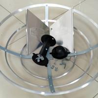 digital tv wajan bolic uhf indoor outdoor Antena -