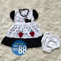 3-18 Elegan Bulan Setelan Baju Lucu Anak Berkualitas Bayi Perempuan Dr