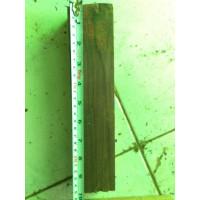 gagang balok bahan kayu sonokeling