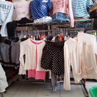 anak ball preloved Paket import hangat sweater baju usaha
