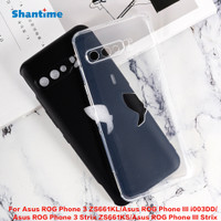 Sale Soft Case Silikon Tpu Cover Asus Rog Phone 3 Zs661kl Asus Ro