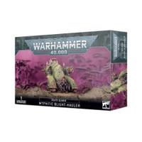 Warhammer 40k Death Guard Myphitic Blight Hauler