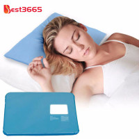 Summer Sleeping Cooling Pillow Ice Pad Ice Pillow with Ice Water
