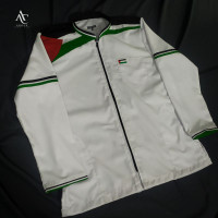 Jaket Classic PALESTINE Kombinasi ADDAN Edition Koko Baju Special Resl
