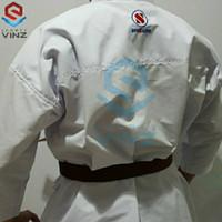 Senkaido Kata Standard Baju Seragam Karate