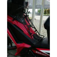 FI Tengah SUPRA Motor Bagasi 125 PROMO X