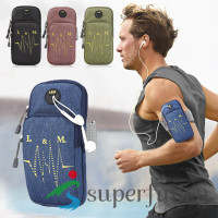 6.2 In Running Arm Bag Gym Fitness Cycling Arms Band Case For X 8 S8