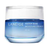 LANEIGE Water Bank Moisture / Hydro Cream 50ml New