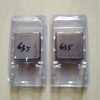 AM2 AM3 Socket Athlon 4-Threads II Prosesor AM3 635 X4 4-Cores