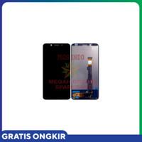 New LCD OPPO F5 F5 YOUTH CPH1723 FULLSET LCD TOUCHSCREEN MGS INDO kf