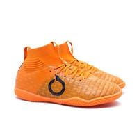 Ortrange IN JR Futsal Ortuseight Anak - Sepatu Mystique Catalyst
