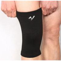 Penyangga Pelindung Lutut Peralatan Olahraga Pengurang Rasa Sakit