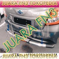 p1+j3 Pengaman Belakang Datsun Go+, Tanduk Belakang Datsun Go+, Injaka