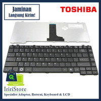 Keyboard Laptop Toshiba Satellite C600 C605 C640 L635 L730 L735