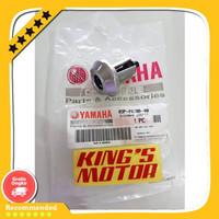 Spare Part Motor End Grip / Jalu Bandul Stang Yamaha Byson Ori Asli