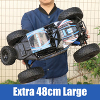 [MN] 1:10 RC Monster Truck Buggy Off-Road Vehicle 2.4G Remote