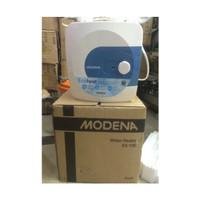 water heater modena cubico es 10e 10 liter 250watt model ariston BR646