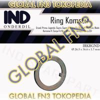 r01g9 Ring Komstir-Comstir Karisma-Kharisma-Impressa-Kirana-Cs1-City S