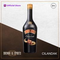 Baileys Salted Caramel 1 liter Liqueur